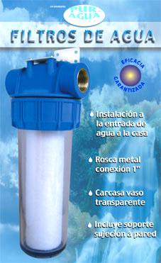 Descalcificador electr nico vs salino forocoches - Descalcificador de agua para casa ...